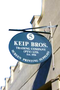 keip-bros-sign