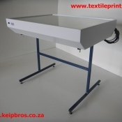 Artist Light Table Screen Printing Equipment