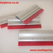 Squeegee Aluminium Handle Screen Printing Accessories