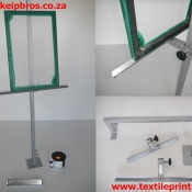 Coating Stand Set