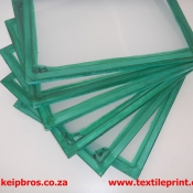 Screen Printing Frames Silkscreen Accessories